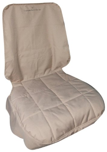 Petego Car Seat Protector Front