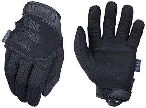 Mechanix Wear - Tactical Specialty Pursuit CR5 Cut Resistant Gloves (Large, Black)