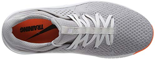 vast Nike Running Free Tr Trail Da white Grey Uomo Multicolore Grey 8 Scarpe 010 atmosphere 4Tq1a4w