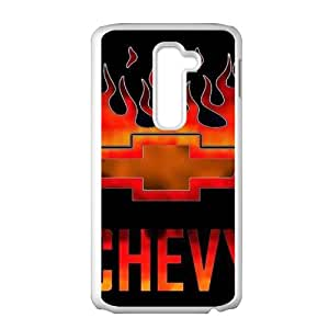 DASHUJUA Chevrolet sign fashion cell phone case for LG G2