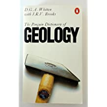 Penguin Dictionary Of Geology