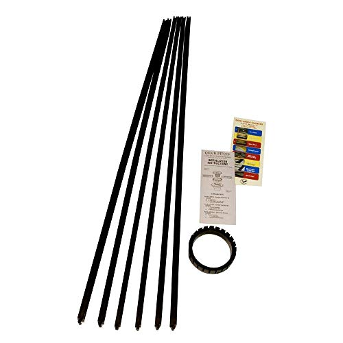 Mark E Industries Quick-Pitch Kit QPK-101