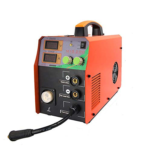 TOSENBA MIG200 Welder Dual Voltage 110/220V DC 200A for sale  Delivered anywhere in Canada