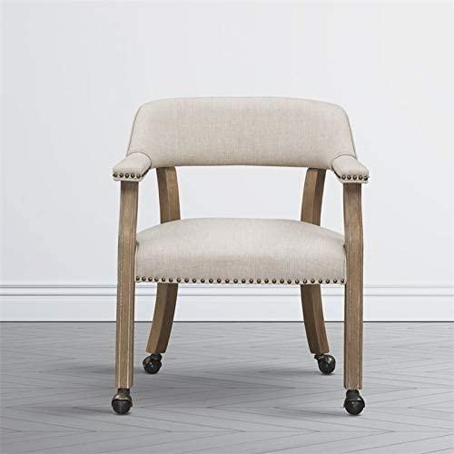 Comfort Pointe Millstone Sand Caster Game Chair