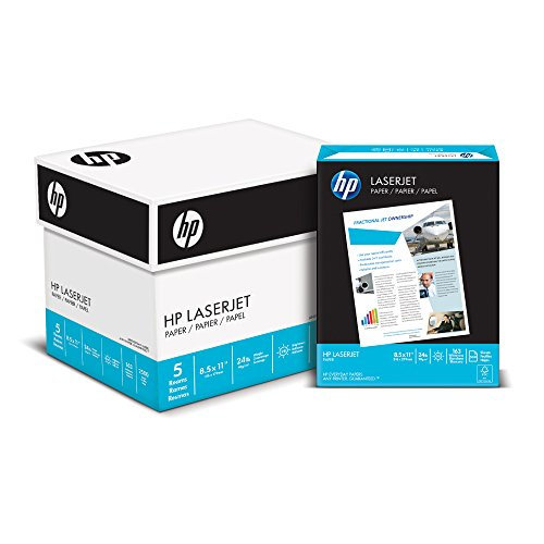 HP Paper, LaserJet Poly Wrap, Made In The USA