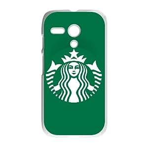 Starbucks Starbucks Motorola G Cell Phone Case White Exquisite gift (SA_442179)