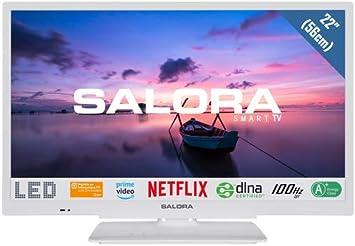 Salora 6500 series 22FSW6512 TV 55,9 cm (22