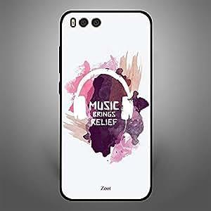Xiaomi MI 6 Music Brings relief