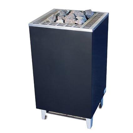 EOS estufa para sauna cubo 9kW