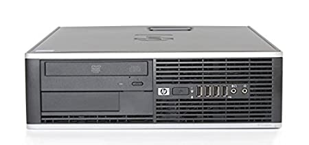 Get your business the HP 6305 Pro Desktop PC. This PC has a 3.4GHz AMD Athlon A4-5300B processor with 8GB of DDR3 RAM to give you sufficient speed and memory to perform all your business related tasks. You can expand the RAM up to 8GB. It also has a ...