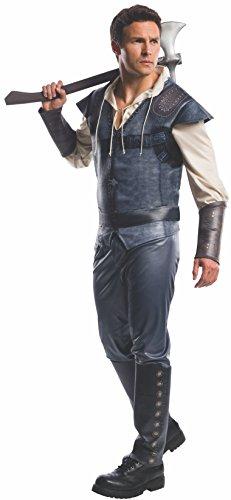 Rubie's Men's Deluxe Huntsman Costume, Multi, Extra-Large