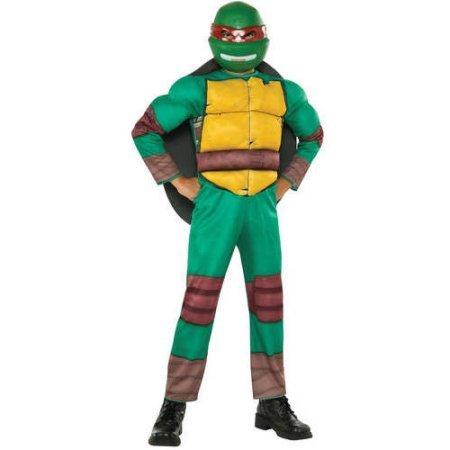 Bad Ninja Turtle Costume (Teenage Mutant Ninja Turtle