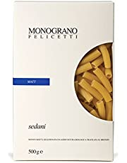 Monograno Felicetti Sedani 500 g