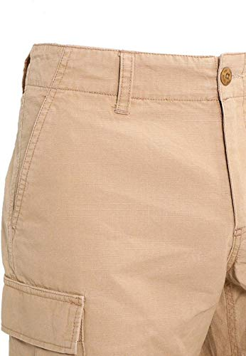 Short Ii Beige Cargo Element Legion Uomo pdqfgYw