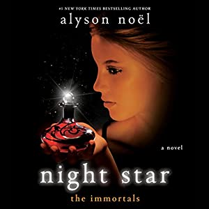 Night Star Audiobook