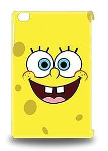 Protective Tpu 3D PC Case With Fashion Design For Ipad Mini/mini 2 American SpongeBob SquarePants ( Custom Picture iPhone 6, iPhone 6 PLUS, iPhone 5, iPhone 5S, iPhone 5C, iPhone 4, iPhone 4S,Galaxy S6,Galaxy S5,Galaxy S4,Galaxy S3,Note 3,iPad Mini-Mini 2,iPad Air )