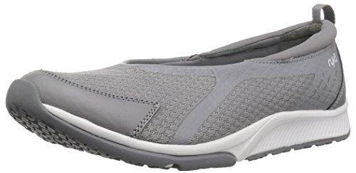 Ryka Women's Finesse Walking Shoe, Frost Grey