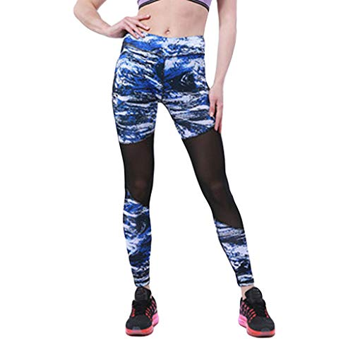 iHPH7 Leggings,Leggings for Women,Leggings Women,Pants for Women,Pantyhose for Women,Yoga Pants (XL,Sky Blue)