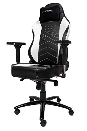 Maxnomic Cloud9 2 0 Large Office Gaming Chairs