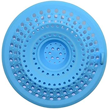 Great Excelity® Drain Protector Hair Catcher Drain Cover