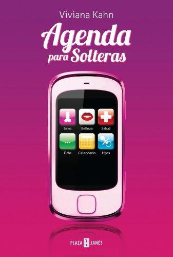 Amazon.com: Agenda para solteras (Spanish Edition) eBook ...