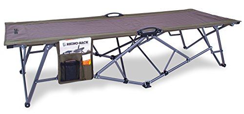 Rhino Rack Camping Stretcher Bed
