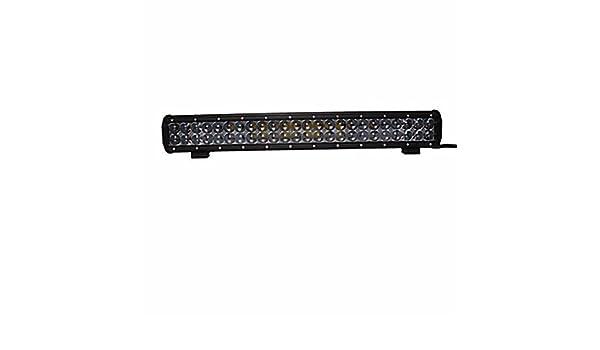 Amazon.com: Ueannryer 240W LED Work Light Bar Combo Beam 12V/24V SUV/ATV 4WD 4x4 Offroad Roof Lamp Bar,DC12V: Car Electronics