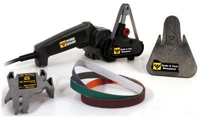 Drill Doctor - Work Sharp WSKTS Knife & Tool Sharpener by Dare (Image #1)