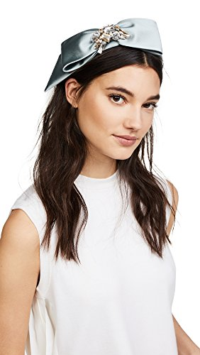 Eugenia Kim Women's Brianna Headband, Mint, One Size by Eugenia Kim