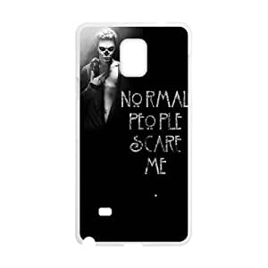 American Horror Story Classic Personalized Phone Case for Samsung Galaxy Note 4,custom cover case ygtg-768959