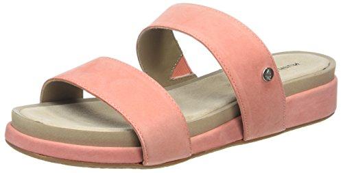 Gallia Chrysta WoMen US Hush Coral Pink Sandals Puppies EwFqRZp