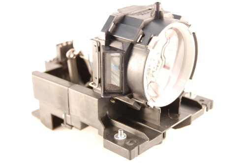 - HITACHI DT00871 OEM Projector LAMP Equivalent with HOUSING