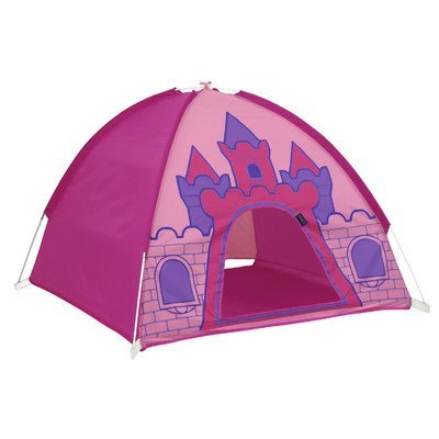 Princess Castle Dome Tent by GigaTent