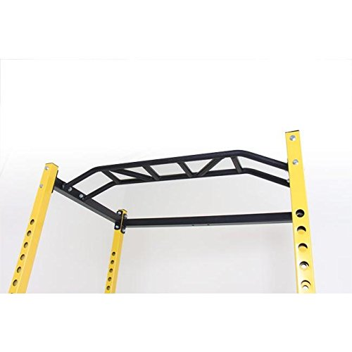 Fit505 Power Rack w/ Multi Grip Pull UP