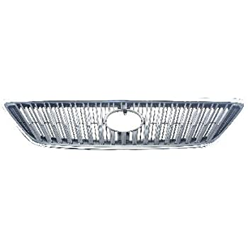 OE Replacement Lexus RX330 Grille Assembly (Partslink Number LX1200113)