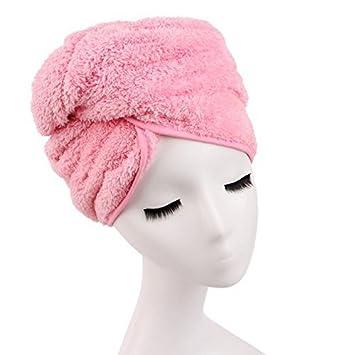 kinglake haar turban haar handtuch duschhaube praktisch fà r sauna