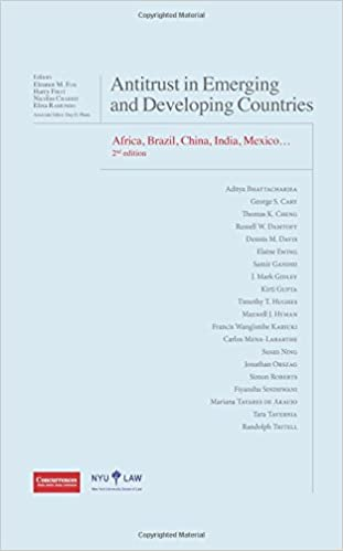 Antitrust in Emerging and Developing Countries - 2nd Edition