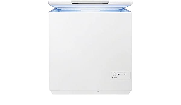 Electrolux EC2230AOW1 - Congelador Horizontal Ec2230Aow Con ...