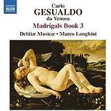 Madrigaux (Livre 3)
