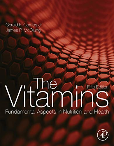 The Vitamins: Fundamental Aspect...