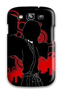 PApVuDQ168kumIA Bleach Awesome High Quality Galaxy S3 Case Skin