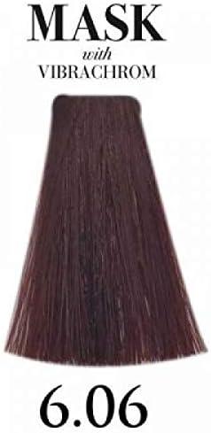 Davines Mask Vibrachrom Tinte Tono 6.06 Violeta Oscuro - 1 ...