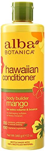 (Alba Botanica, Mango Moisturizing Conditioner, 12 oz)