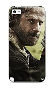 New Premium Terry Willett Season 5 Skin Case Cover Excellent Fitted For Iphone 5c