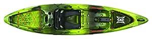 Perception Kayak Pescador Pro 10 Bs, Moss Camo
