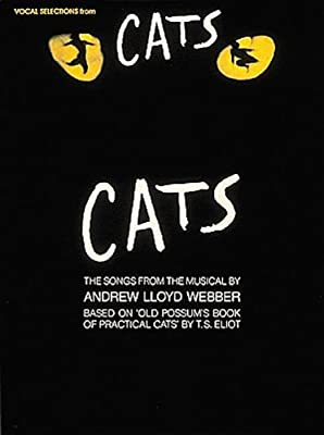 Cats: Vocal Selections (1983-09-01)