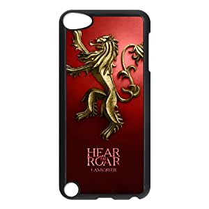 Ipod Touch 5 Cases Cell Phone Case Cover Game of Thrones 5R85R515914