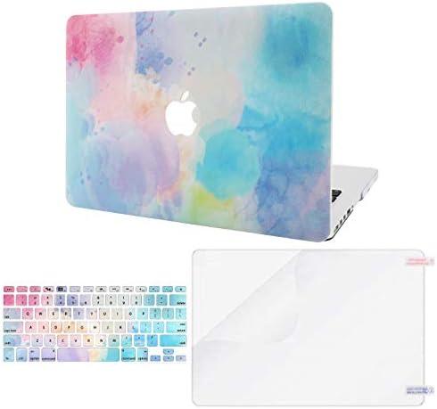 KECC MacBook Keyboard Plastic Protector
