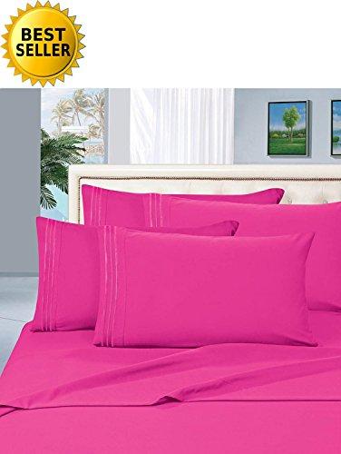Luxurious Celine Linen Resistant HypoAllergenic product image