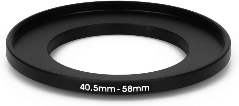 58 mm Filter Adapter Step-Up Adapter Filteradapter Step Up 40,5-58 40,5 mm